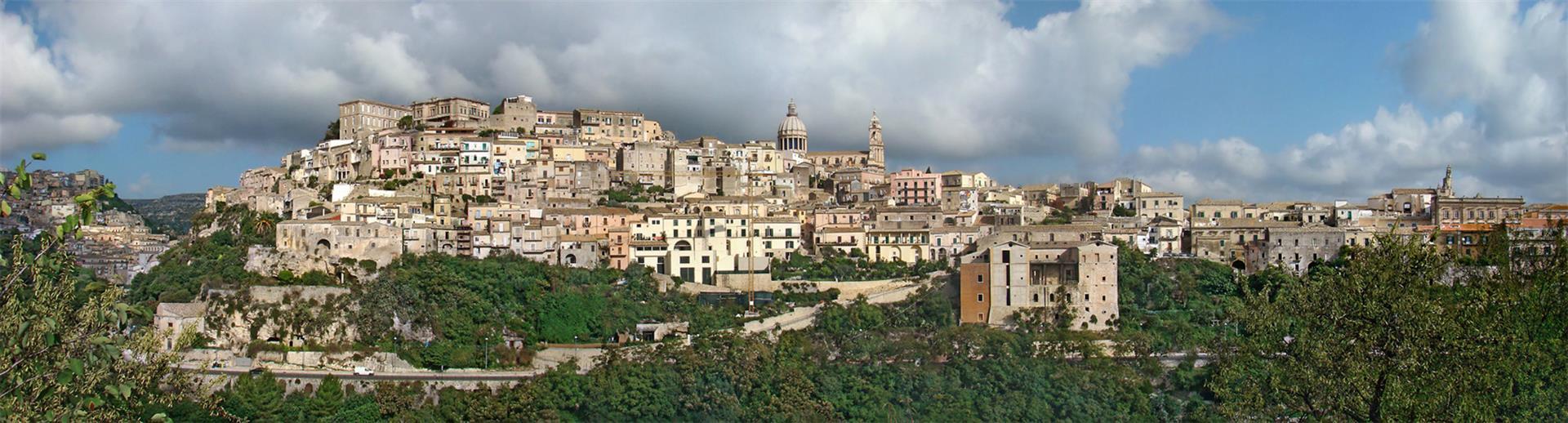 Vieni a visitare le città del Val di Noto patrimonio dell'UNESCO